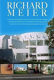 Richard Meier Poster