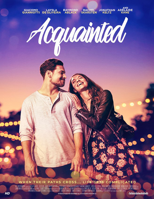 Acquainted hd on soap2day