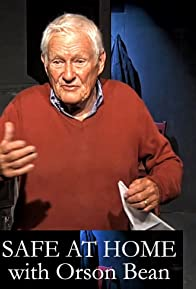 Primary photo for Safe at Home with Orson Bean