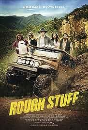 Watch Movie Rough Stuff (2017)