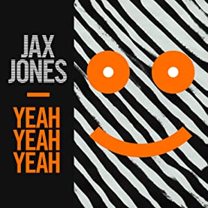 HD movies clips download Jax Jones: Yeah Yeah Yeah [QHD]