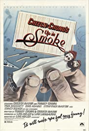 Up in Smoke (1978) Poster - Movie Forum, Cast, Reviews