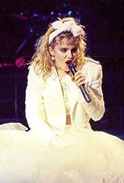 Madonna: Like a Virgin (Live) Poster
