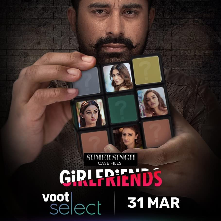Sumer Singh Case Files Girlfriends (2021) Season 1 Voot Originals