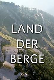 Land der Berge Poster