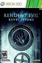 Primary image for Resident Evil: Revelations