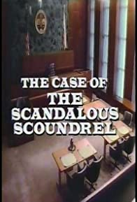 Primary photo for Perry Mason: The Case of the Scandalous Scoundrel