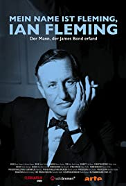 My Name Is Fleming, Ian Fleming Poster
