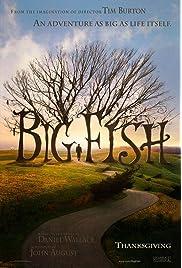 Big Fish (2004) filme kostenlos
