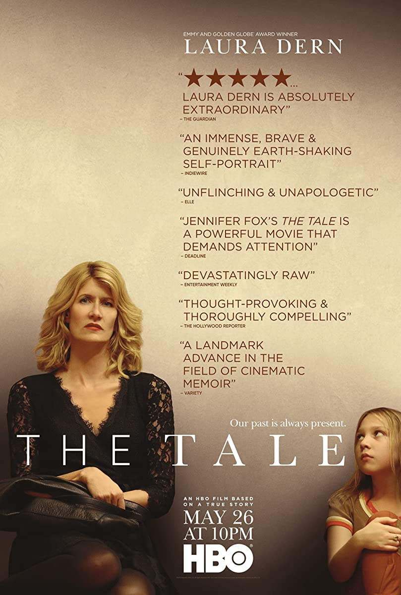 Istorija / The Tale (2018)
