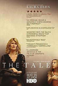 The Tale เรื่องเล่า