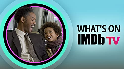 What to Watch Right Now on IMDb TV
