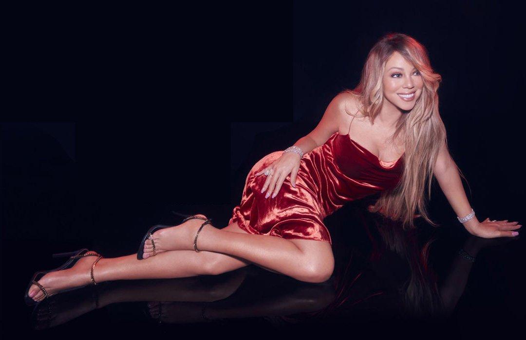 Mariah Carey: A No No (2019)