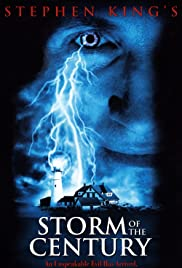 Storm of the Century Poster - TV Show Forum, Cast, Reviews