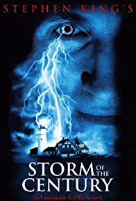 Primary photo for Storm of the Century