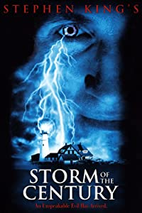 Welcome movie mp4 video download Storm of the Century [mpg]