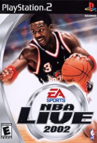 Primary photo for NBA Live 2002