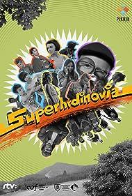 Superhrdinovia (2014)