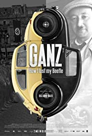 Ganz: How I Lost My Beetle Poster