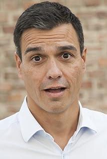 Pedro Sánchez Picture