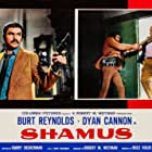 Burt Reynolds and Captain Haggerty in Shamus (1973)