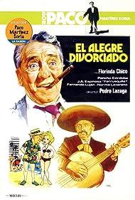 El alegre divorciado (1976)