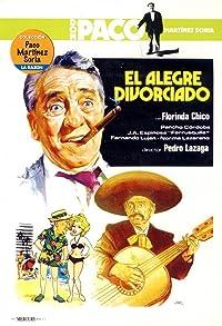 Primary photo for El alegre divorciado