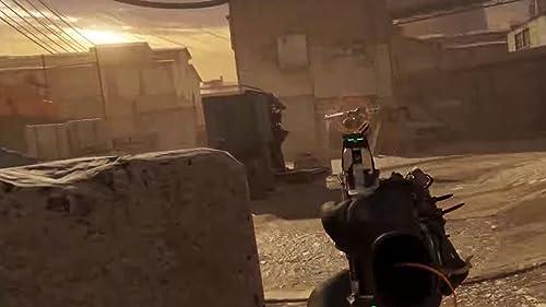 Half-Life: Alyx: Gameplay Trailer 3 (Combine Shootout)