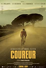 Coureur Poster