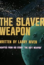 The Slaver Weapon Poster