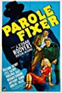 Parole Fixer (1940) Poster