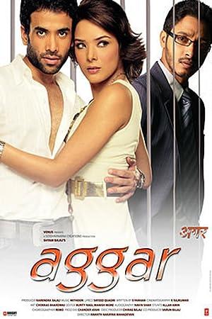 Romance Aggar: Passion Betrayal Terror Movie