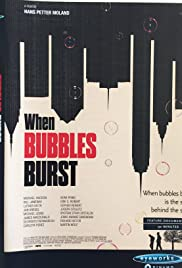 When Bubbles Burst