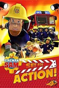 Mark Ricci in Fireman Sam: Set for Action! (2018)