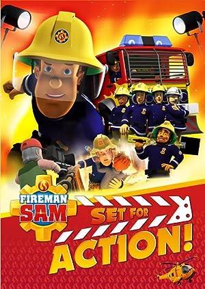 Where to stream Fireman Sam: Set for Action!