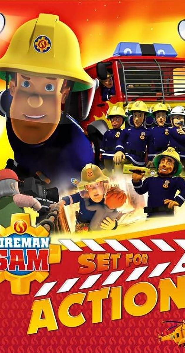 Fireman Sam: Set for Action! (2018) Subtitles