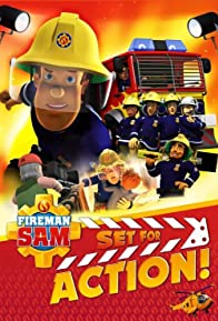 Primary photo for Fireman Sam: Set for Action!