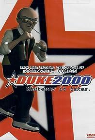 Primary photo for Duke 2000