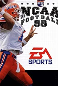 Primary photo for NCAA Football 98
