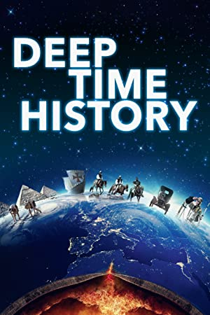 Where to stream Deep Time History