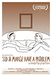 Sid and Marge Have a Problem Poster