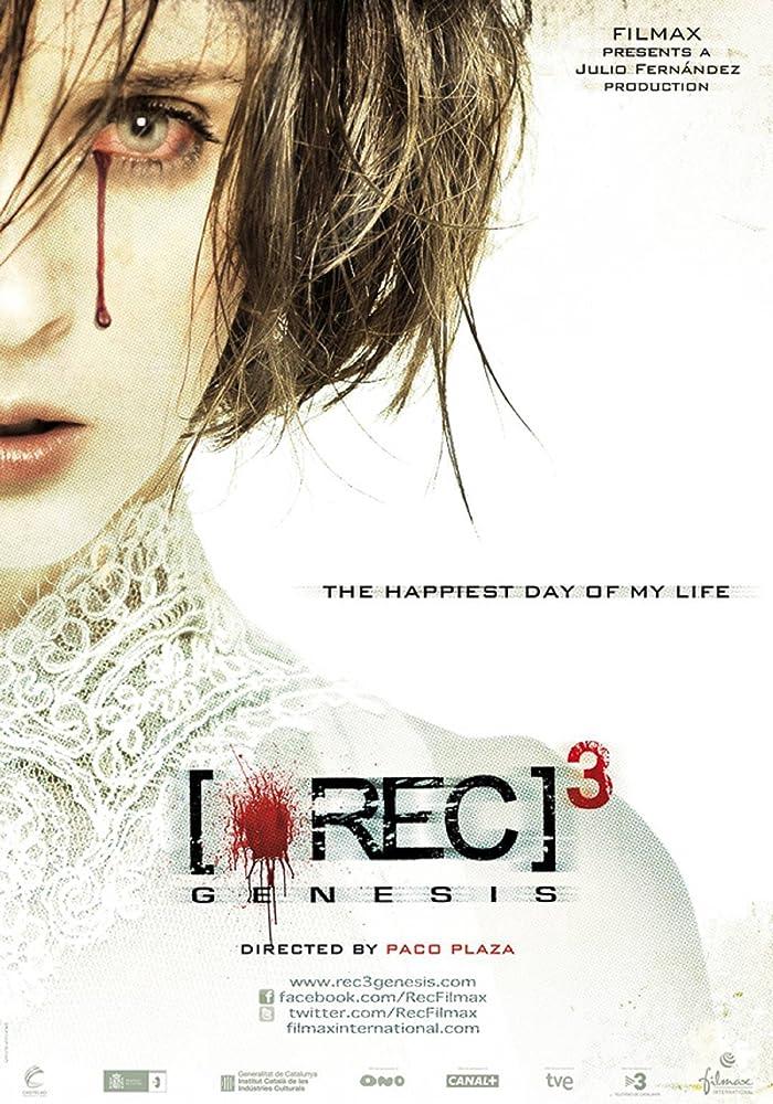 [Rec]³: Genesis (2012)