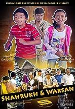 Shahrukh & Warsan