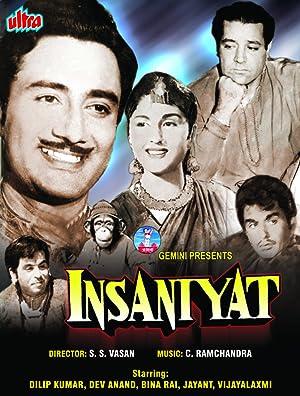Insaniyat movie, song and  lyrics
