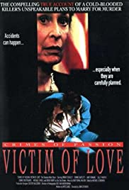 Victim of Love: The Shannon Mohr Story Poster