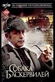 The Adventures of Sherlock Holmes and Dr. Watson: The Hound of the Baskervilles Poster - TV Show Forum, Cast, Reviews
