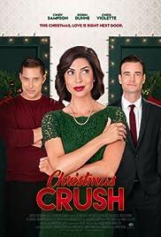 A Christmas Crush Poster
