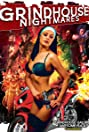 Grindhouse Nightmares (2017) Poster