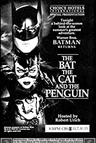 The Bat, the Cat, and the Penguin (1992)