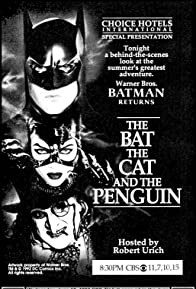 Primary photo for The Bat, the Cat, and the Penguin